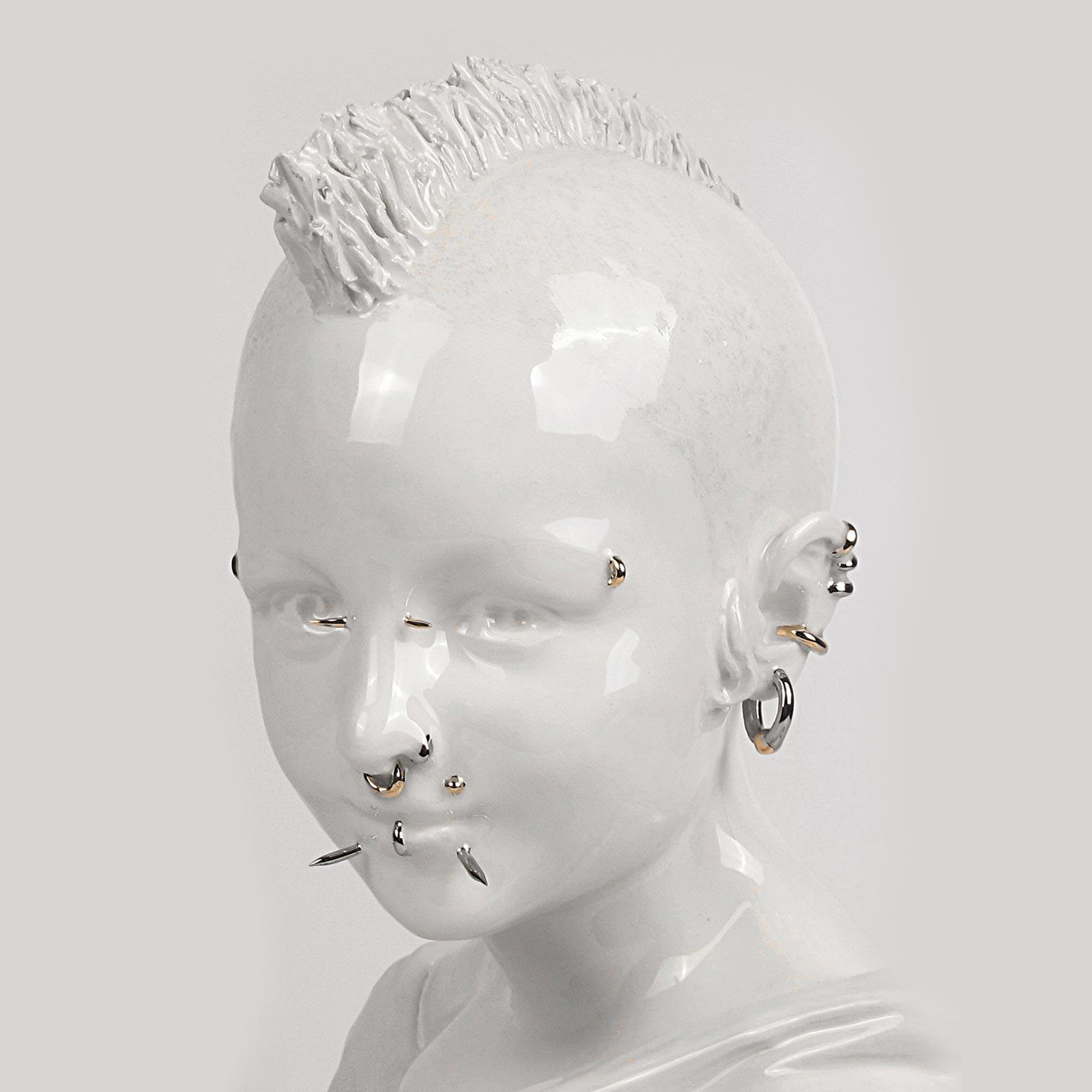 01-Gabriele-Mallegni,-Baby-punk,-detail