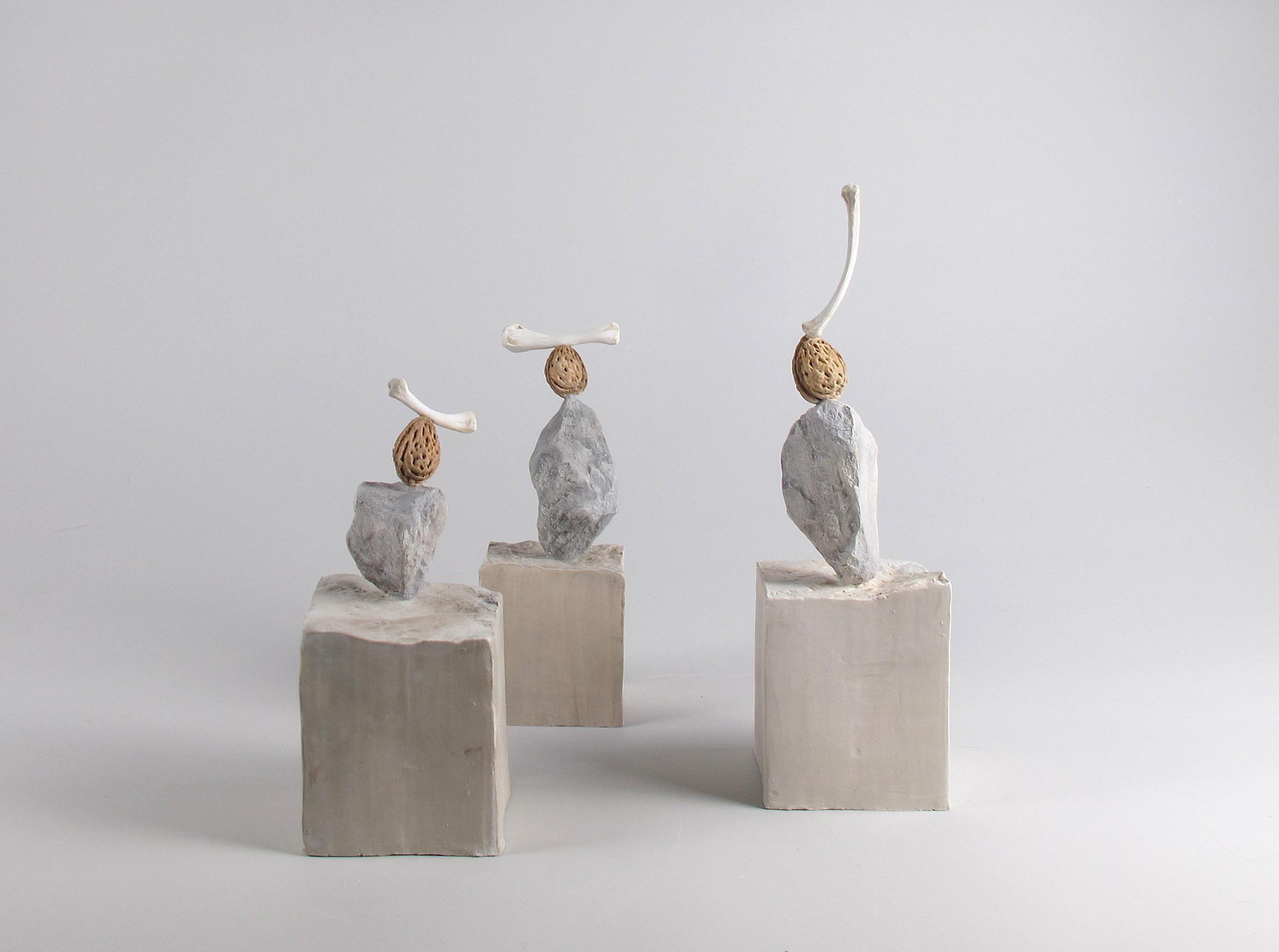 Minimal cosmogony Caterina Sbrana 2020 contemporary art